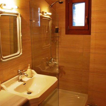 Μπάνιο Σουίτας