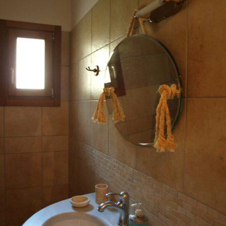 Μπάνιο δωματίου